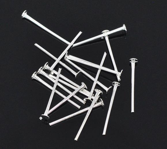 Head Pins 16mm