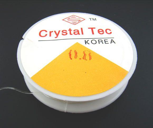 Elastic Thread Cord 0.8mm