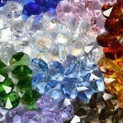 Octagon Beads