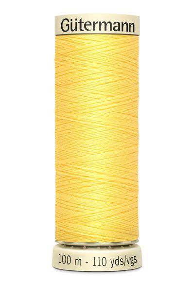 Gütermann Sew All Thread - Colour code 852