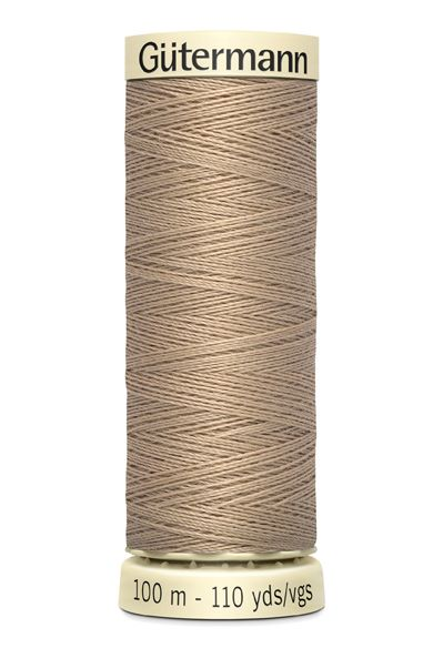 Gütermann Sew All Thread - Colour code 215
