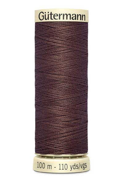 Gütermann Sew All Thread - Colour code 446