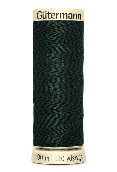 Gütermann Sew All Thread - Colour code 472