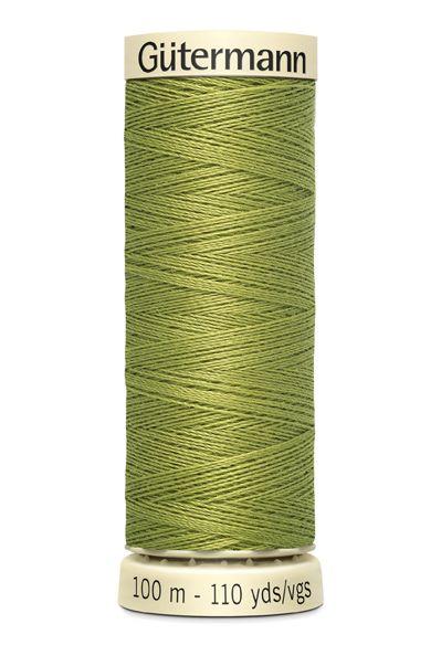 Gütermann Sew All Thread - Colour code 582