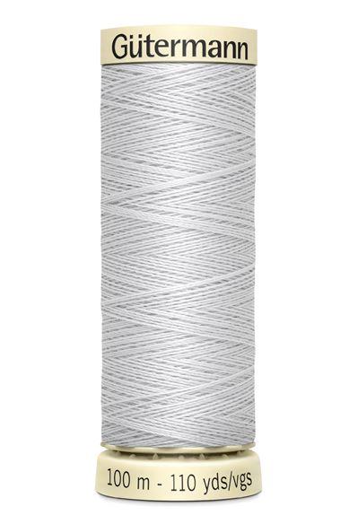 Gütermann Sew All Thread - Colour code 8