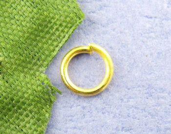 6mm Jump Rings