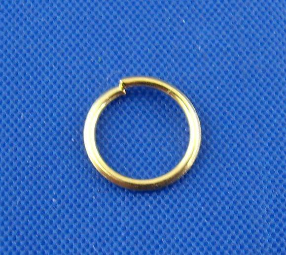7mm Jump Rings
