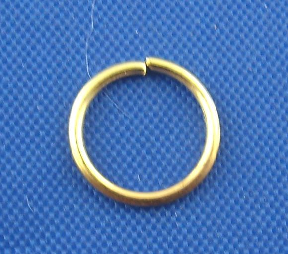 8mm Jump Rings