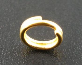 Split Rings