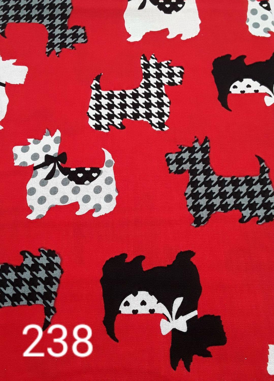 Fabric choice 238