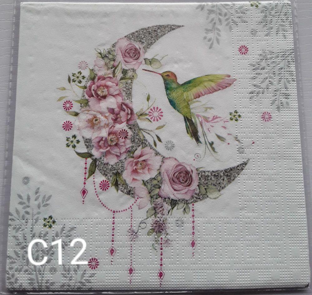 C12 - Hummingbird