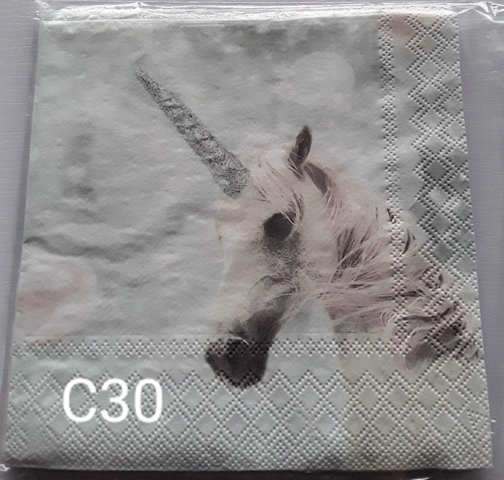 C30 - Unicorn