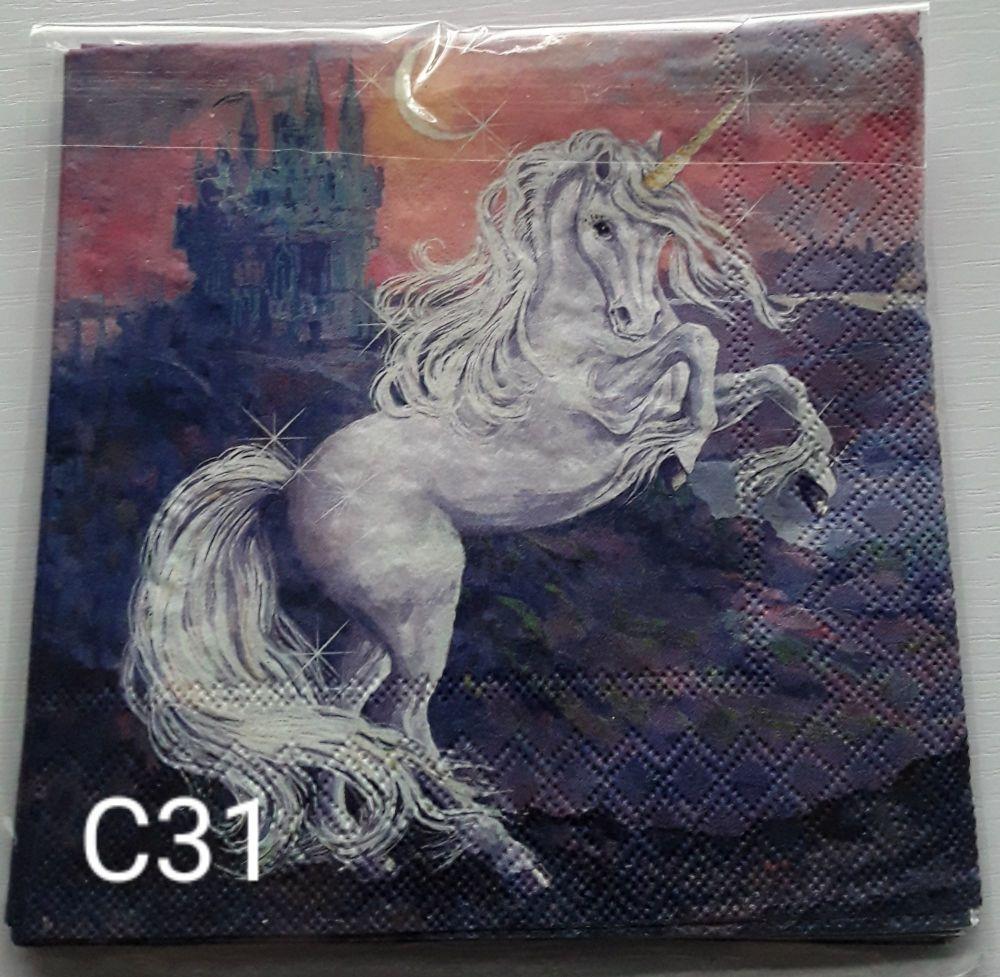 C31 - Unicorn
