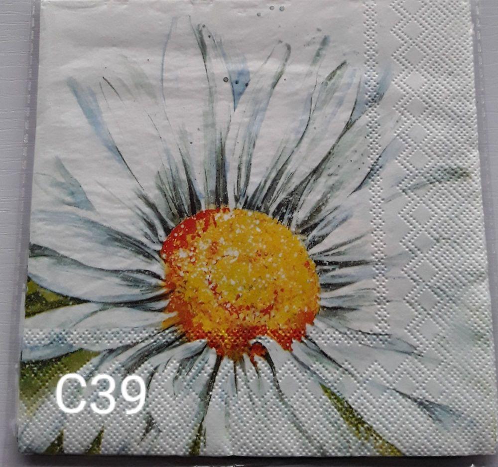 C39 - Flowers