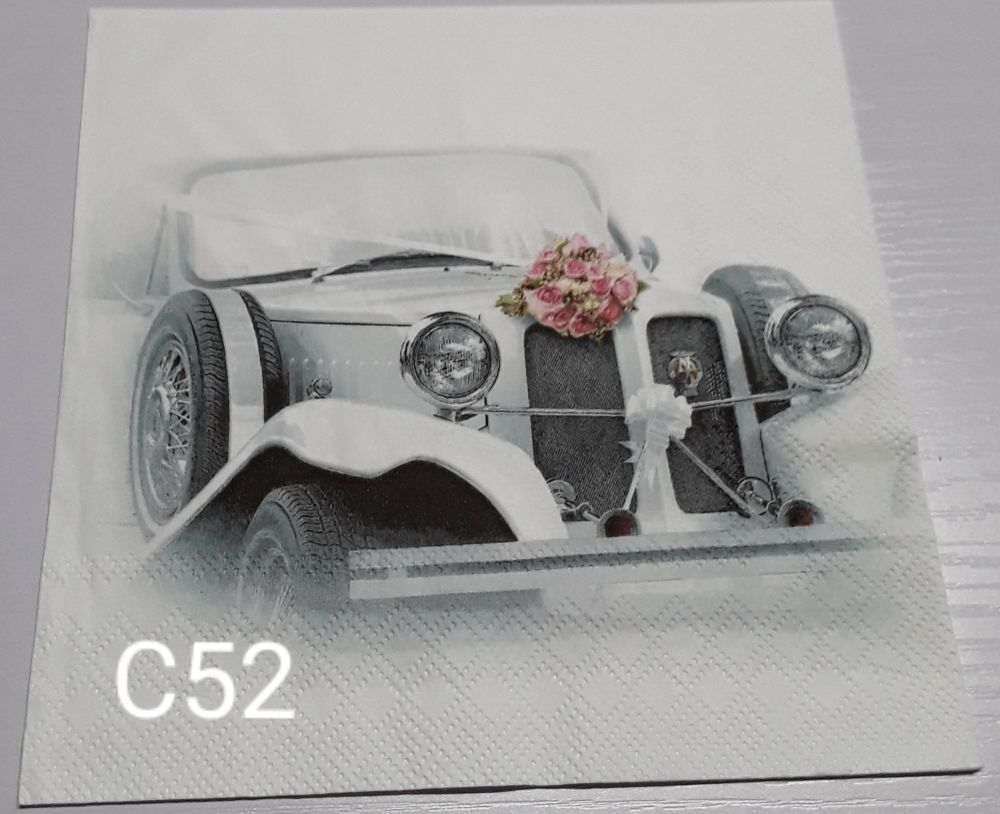 C52 - Wedding