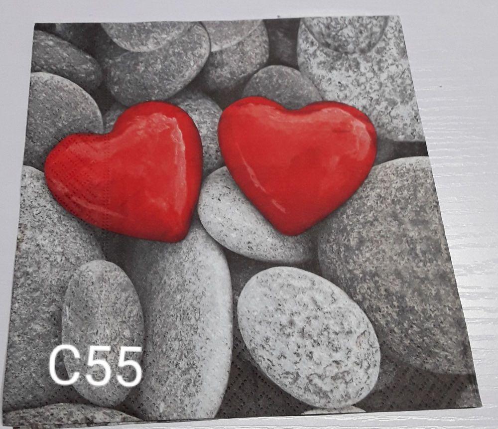 C55 - Love