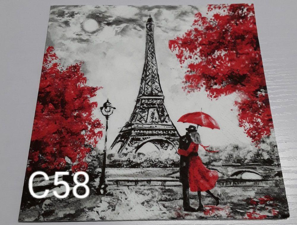 C58 -  Paris