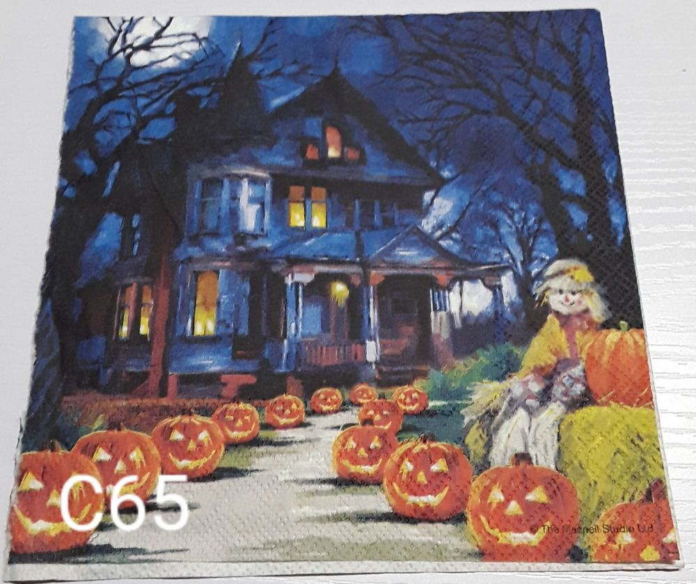 C65 - Halloween