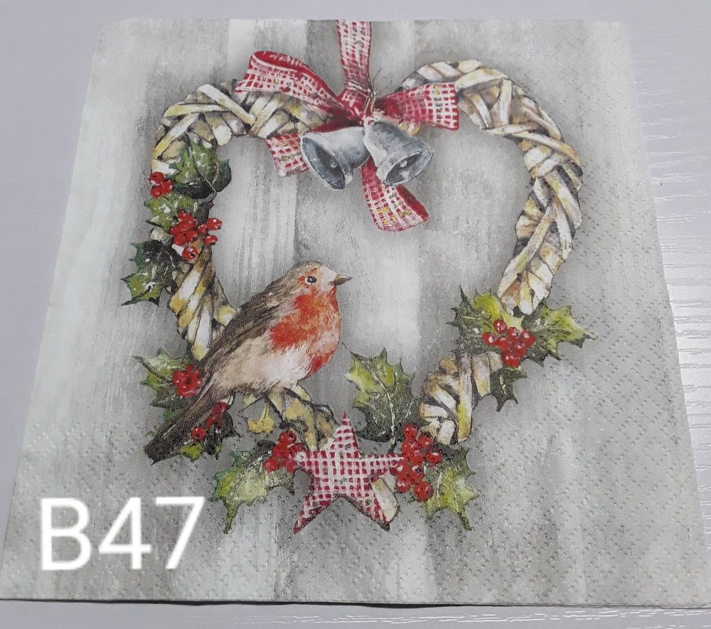 B47 - Robin
