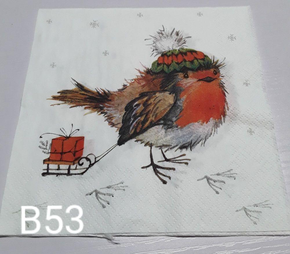 B53 - Robin