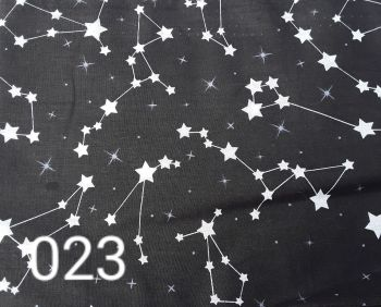 023 Fabric Choice