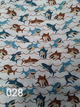 028 Fabric Choice