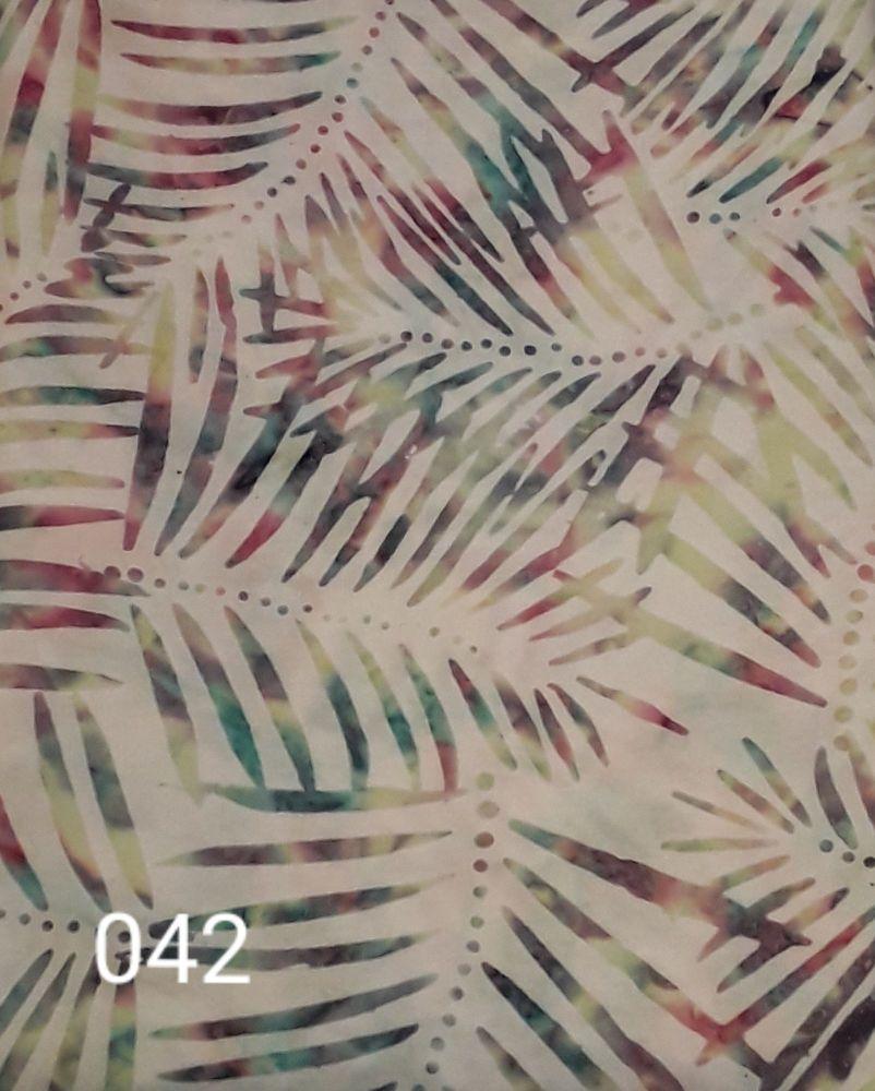 042 Fabric Choice