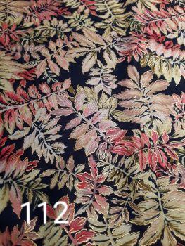 112 Fabric Choice