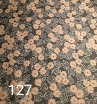127 Fabric Choice