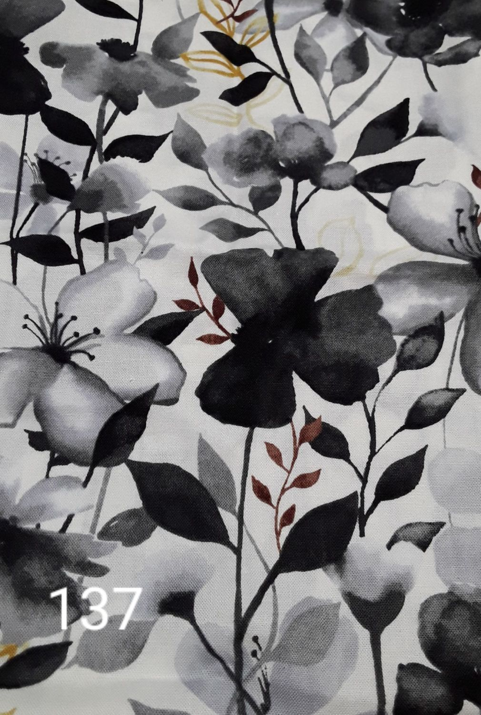 137 Fabric Choice