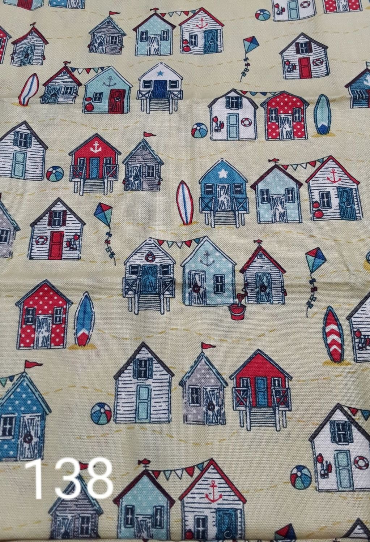 138 Fabric Choice