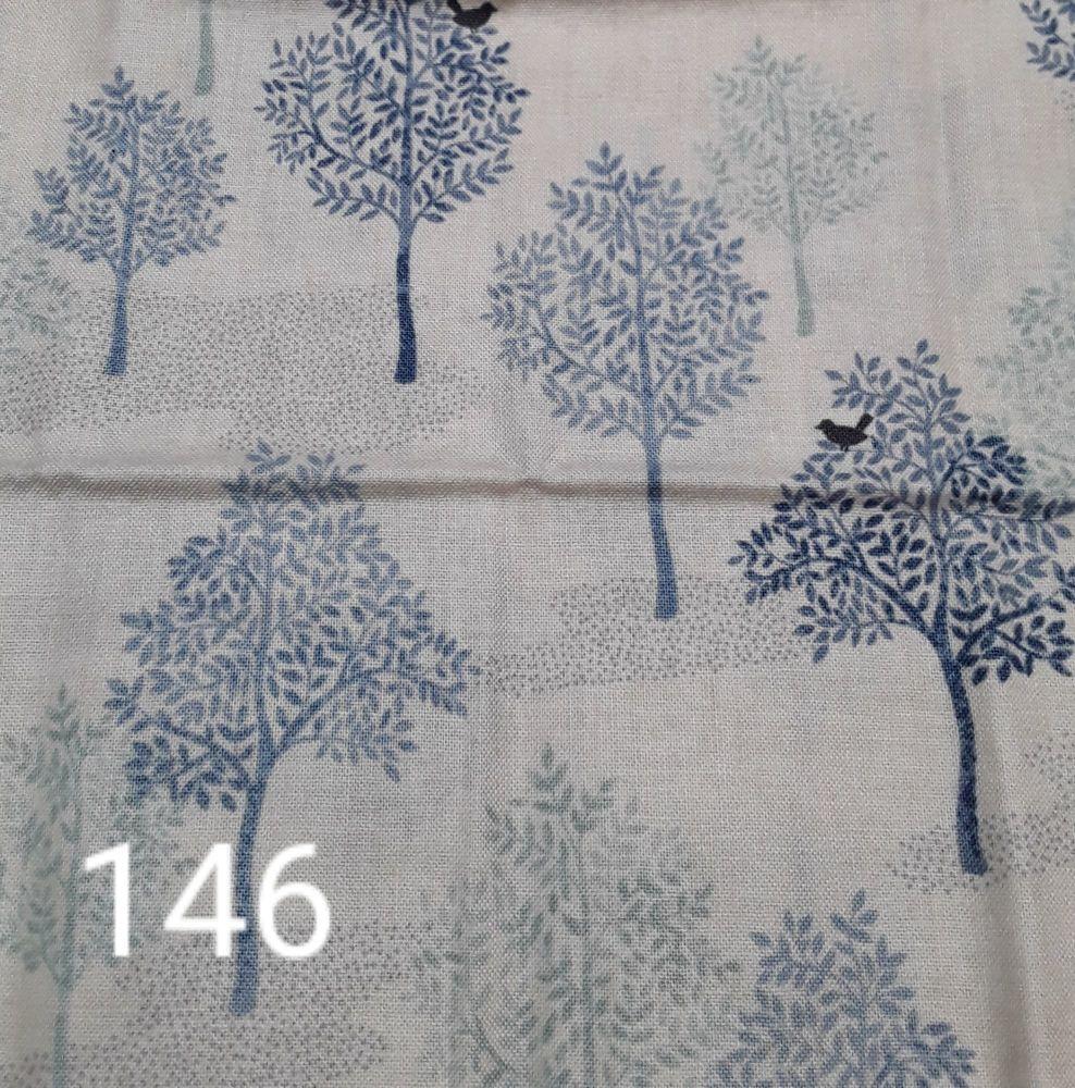 146 Fabric Choice