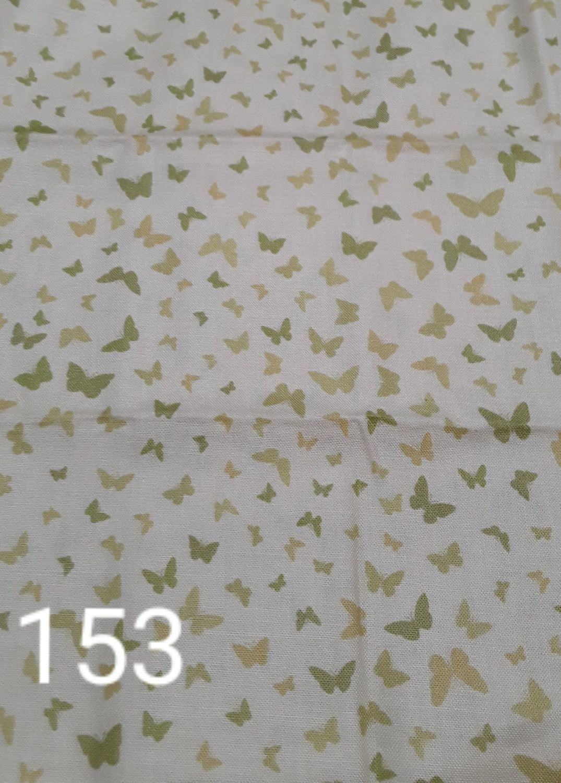 153 Fabric Choice