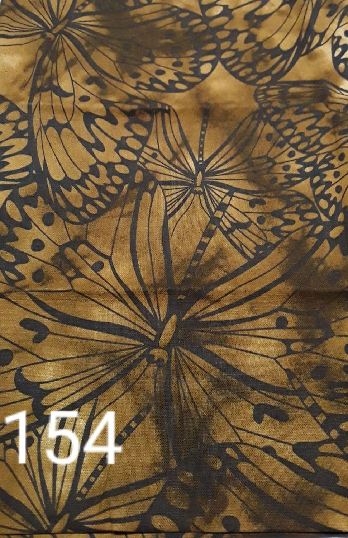 154 Fabric Choice