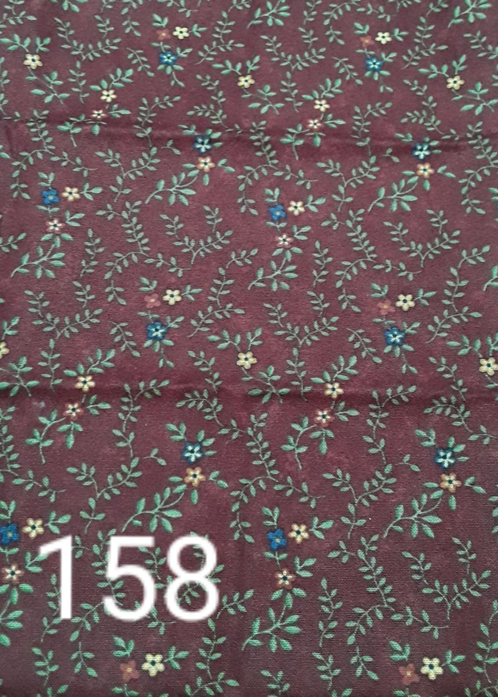 158 Fabric Choice