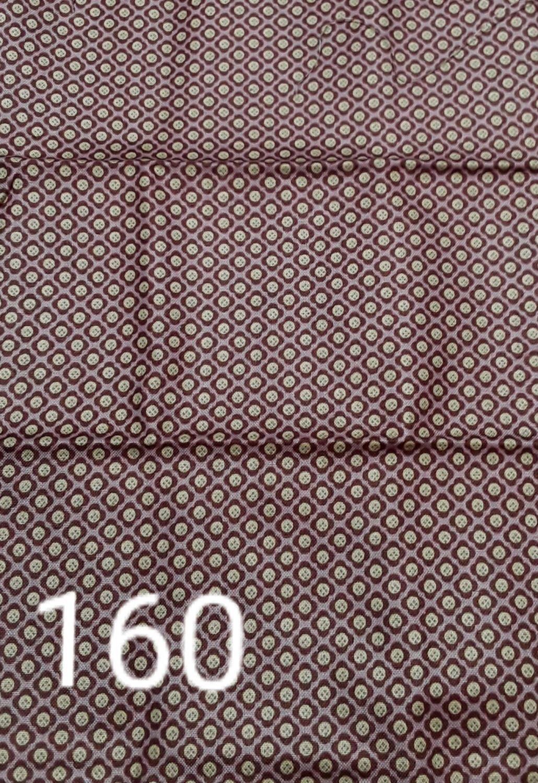 160 Fabric Choice