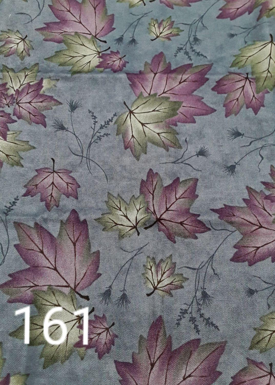 161 Fabric Choice