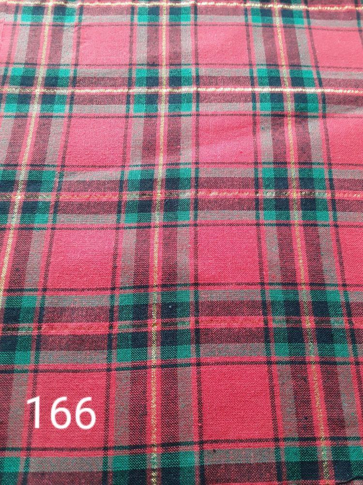 166 Fabric choice