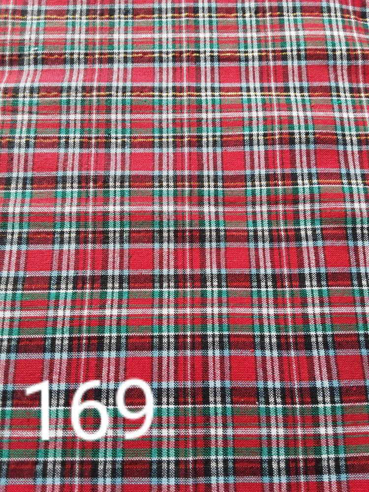 169 Fabric choice