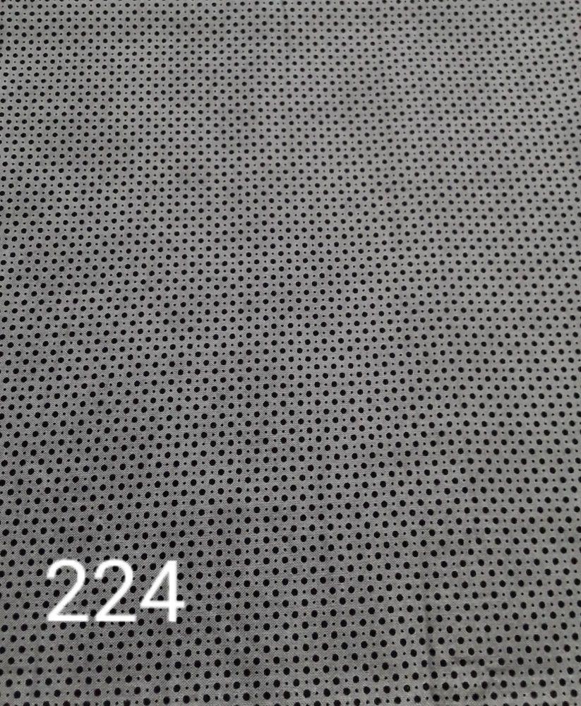 224 Fabric choice