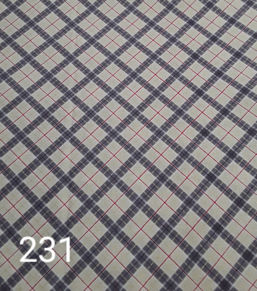 231  Fabric choice