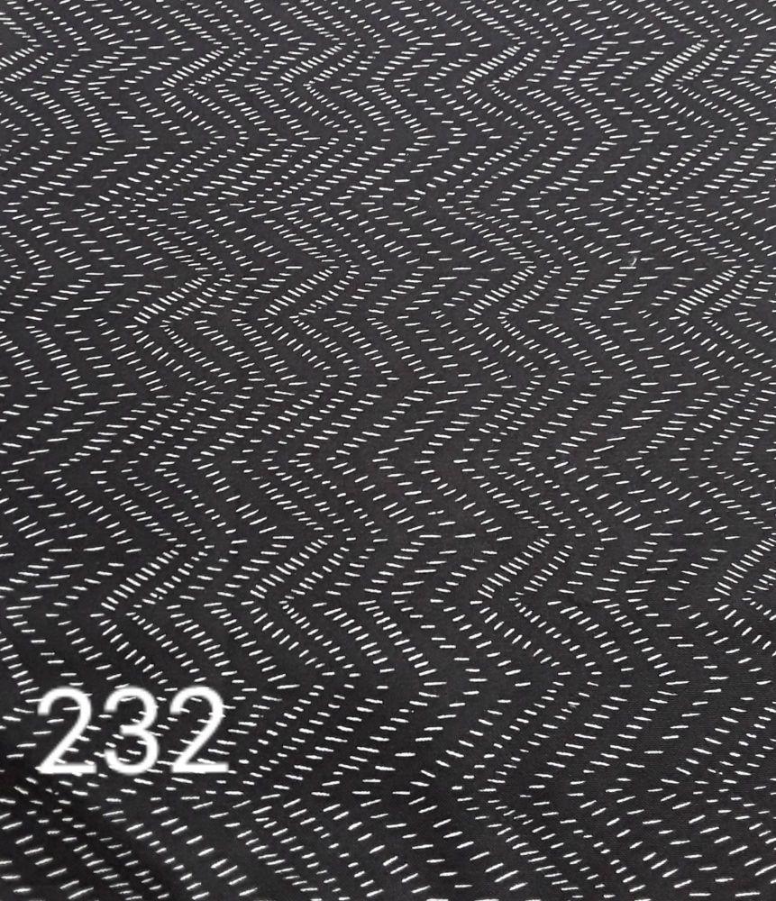 232  Fabric choice