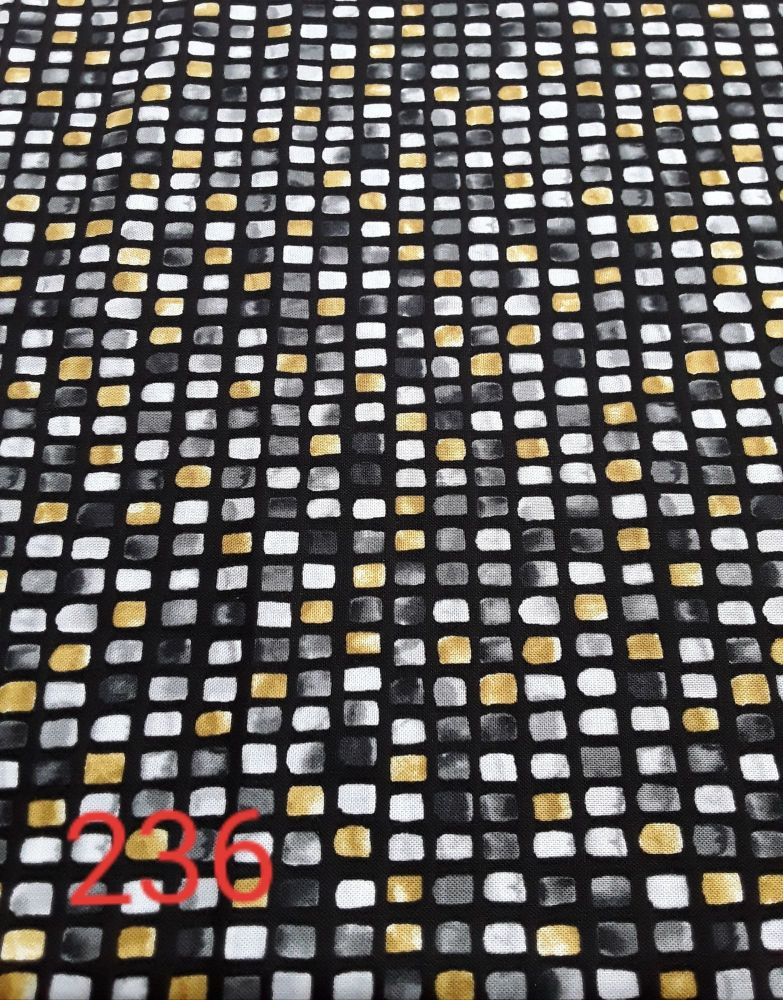 236  Fabric choice