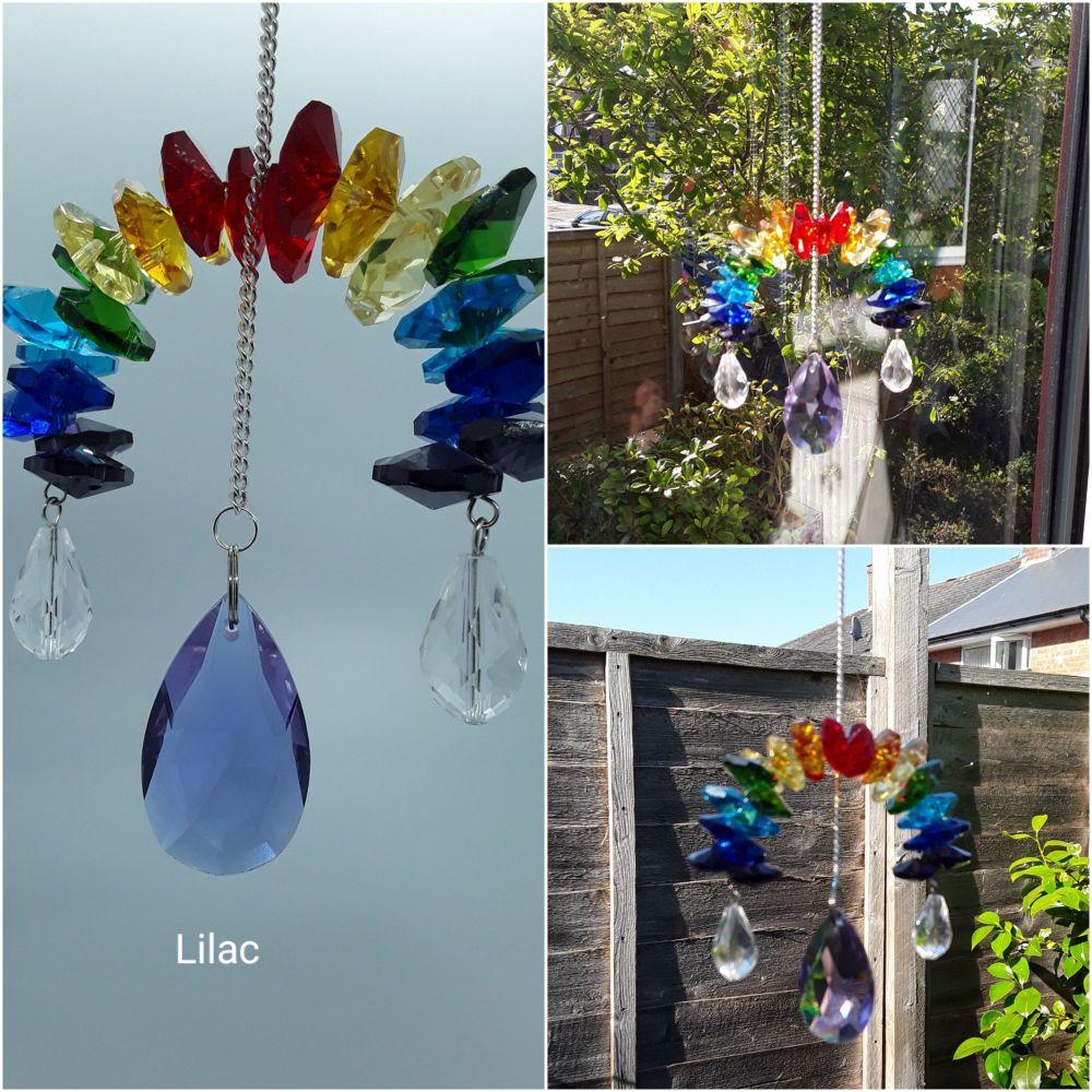 Lilac AB Droplet