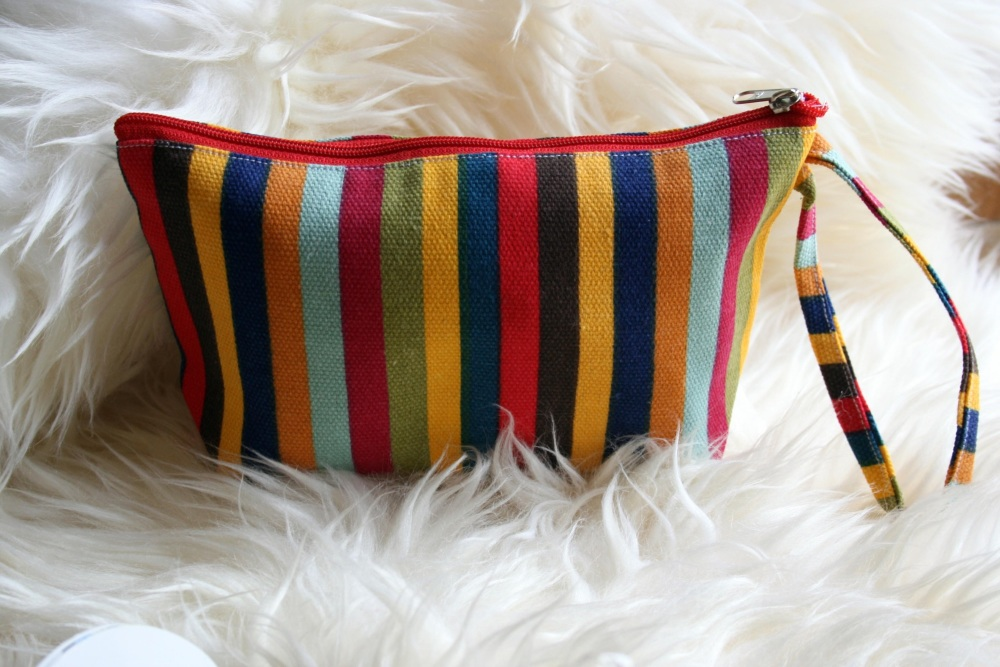 Small Pouch or Pencil Case