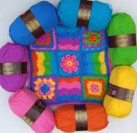 Candy Yarn Pack