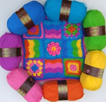 Candy Yarn Pack