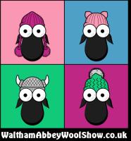 Waltham Abbey Wool Show - Tote Bag