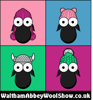 Tote Bag - Waltham Abbey Wool Show