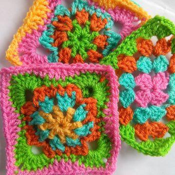 1:1 Crochet Class